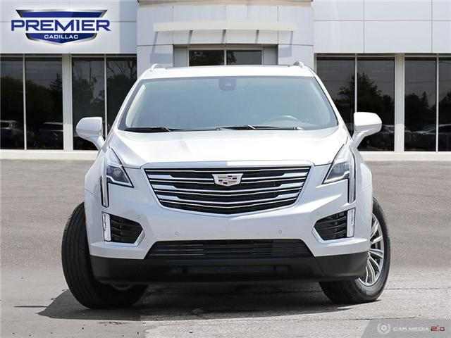 2019 Cadillac XT5 Luxury (Stk: 191047) in Windsor - Image 2 of 29