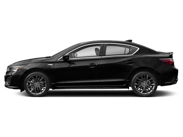 2019 Acura ILX Premium A-Spec (Stk: K801112) in Brampton - Image 2 of 9