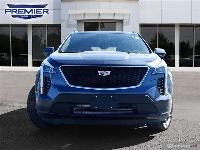 2019 Cadillac XT4 Sport (Stk: 191630) in Windsor - Image 2 of 27
