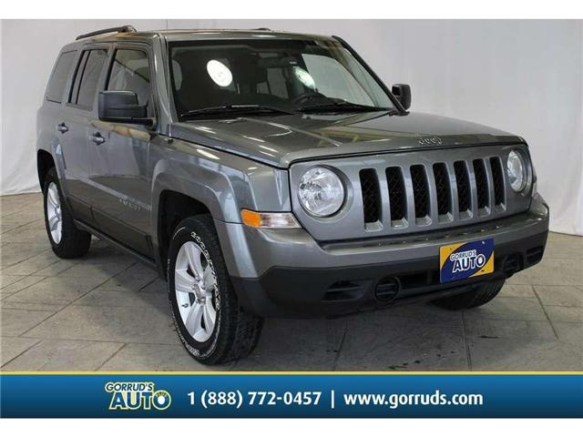 2012 Jeep Patriot Sport/North (Stk: 657908) in Milton - Image 1 of 39