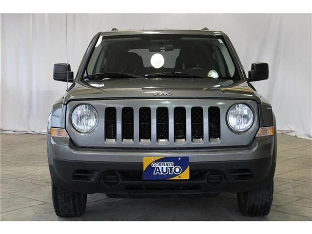 2012 Jeep Patriot Sport/North (Stk: 657908) in Milton - Image 2 of 39
