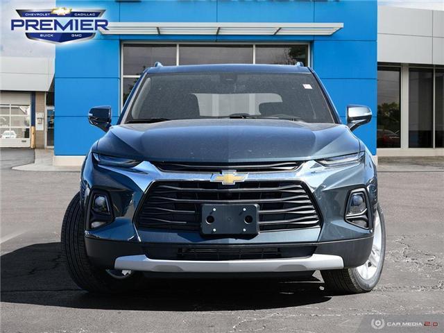 2019 Chevrolet Blazer 3.6 True North (Stk: 191666) in Windsor - Image 2 of 27
