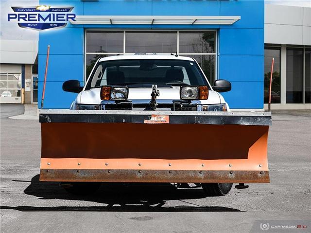 2012 GMC Sierra 2500HD WT (Stk: P19022) in Windsor - Image 2 of 21
