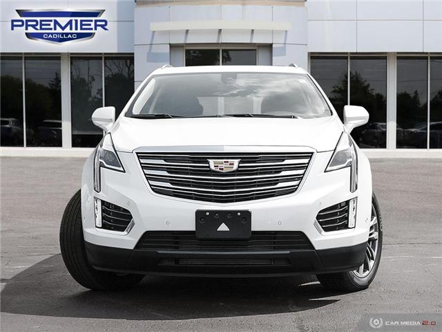 2019 Cadillac XT5 Premium Luxury (Stk: 191058) in Windsor - Image 2 of 27