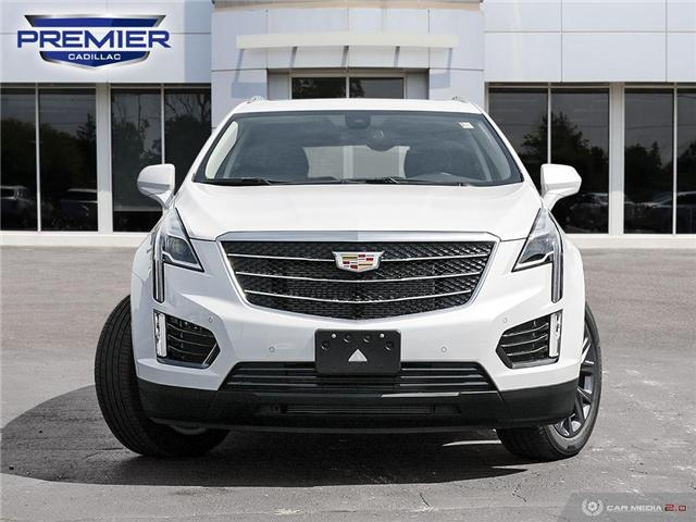 2019 Cadillac XT5 Premium Luxury (Stk: 191067) in Windsor - Image 2 of 27