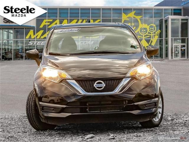 2018 Nissan Versa Note 1.6 S (Stk: M2734) in Dartmouth - Image 2 of 27