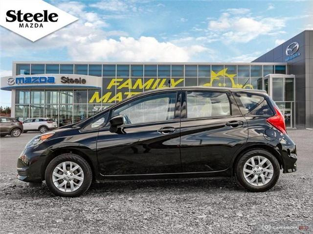 2018 Nissan Versa Note 1.6 S (Stk: M2734) in Dartmouth - Image 3 of 27