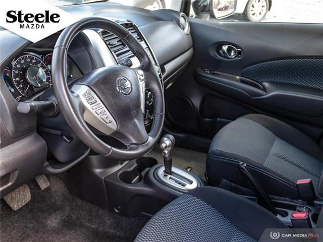 2018 Nissan Versa Note 1.6 S (Stk: M2734) in Dartmouth - Image 13 of 27