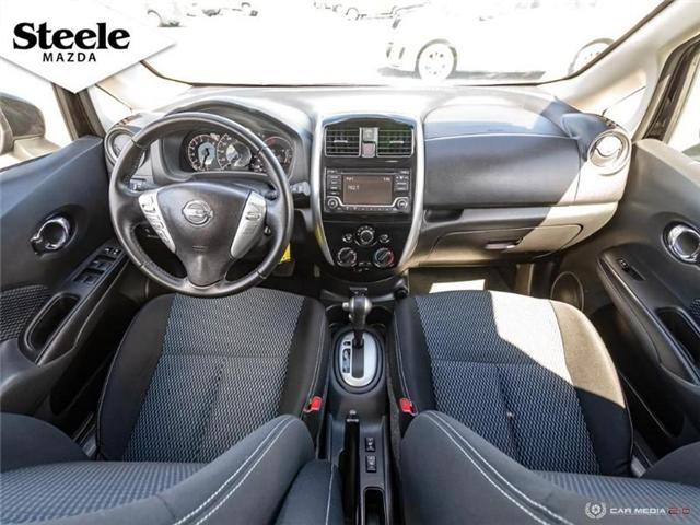 2018 Nissan Versa Note 1.6 S (Stk: M2734) in Dartmouth - Image 24 of 27