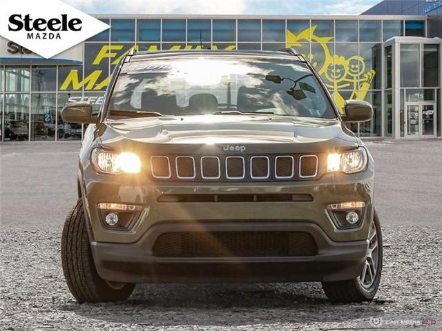 2018 Jeep Compass North (Stk: 437863A) in Dartmouth - Image 2 of 28