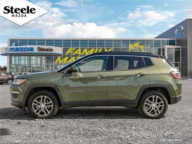 2018 Jeep Compass North (Stk: 437863A) in Dartmouth - Image 3 of 28
