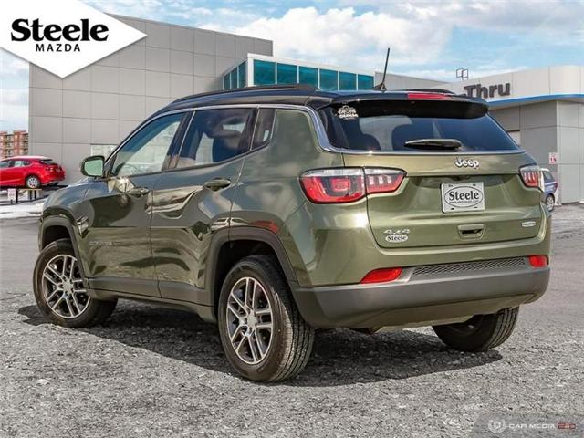 2018 Jeep Compass North (Stk: 437863A) in Dartmouth - Image 4 of 28