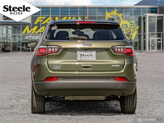 2018 Jeep Compass North (Stk: 437863A) in Dartmouth - Image 5 of 28