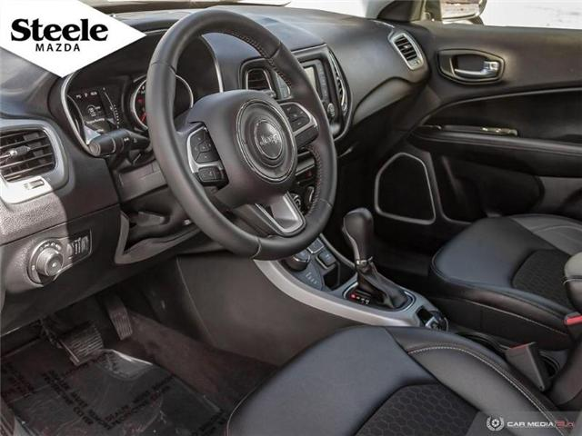 2018 Jeep Compass North (Stk: 437863A) in Dartmouth - Image 13 of 28