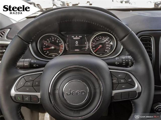 2018 Jeep Compass North (Stk: 437863A) in Dartmouth - Image 14 of 28