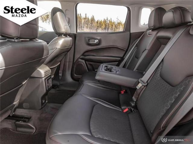 2018 Jeep Compass North (Stk: 437863A) in Dartmouth - Image 23 of 28