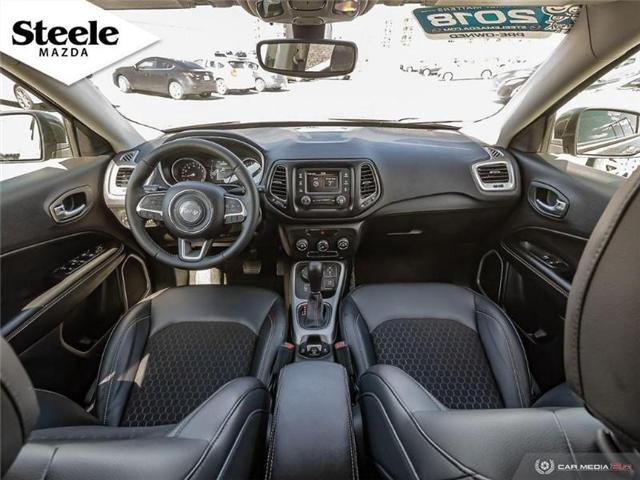 2018 Jeep Compass North (Stk: 437863A) in Dartmouth - Image 24 of 28