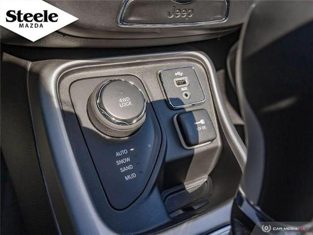 2018 Jeep Compass North (Stk: 437863A) in Dartmouth - Image 25 of 28