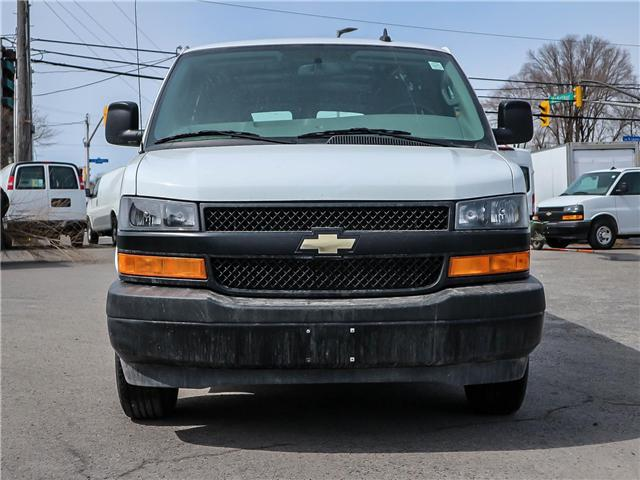 2018 Chevrolet Express 2500 Work Van (Stk: 53085) in Ottawa - Image 2 of 20