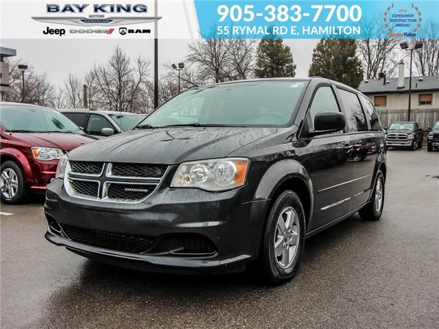 2011 Dodge Grand Caravan SE/SXT (Stk: 193545A) in Hamilton - Image 1 of 23