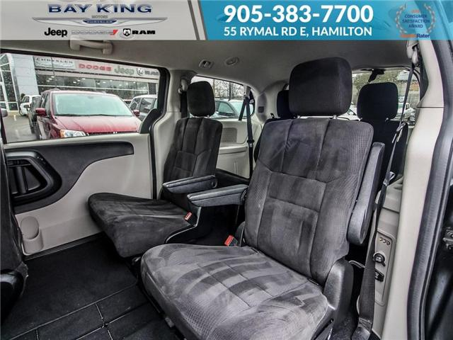 2011 Dodge Grand Caravan SE/SXT (Stk: 193545A) in Hamilton - Image 16 of 23