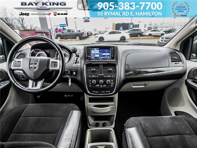 2011 Dodge Grand Caravan SE/SXT (Stk: 193545A) in Hamilton - Image 19 of 23
