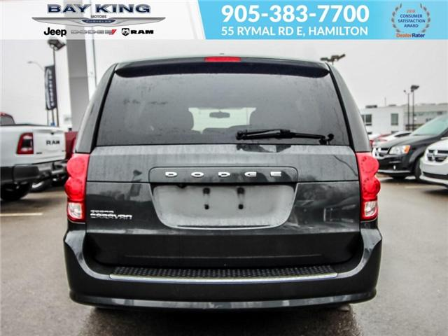 2011 Dodge Grand Caravan SE/SXT (Stk: 193545A) in Hamilton - Image 20 of 23
