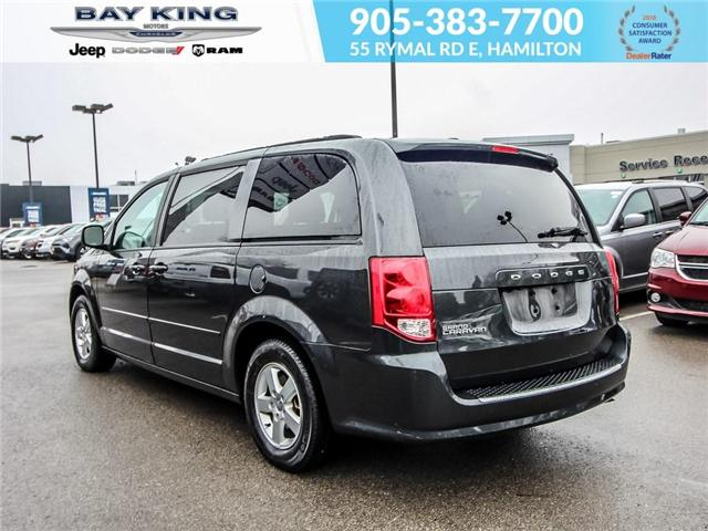 2011 Dodge Grand Caravan SE/SXT (Stk: 193545A) in Hamilton - Image 21 of 23