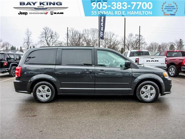 2011 Dodge Grand Caravan SE/SXT (Stk: 193545A) in Hamilton - Image 22 of 23