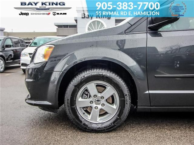 2011 Dodge Grand Caravan SE/SXT (Stk: 193545A) in Hamilton - Image 23 of 23