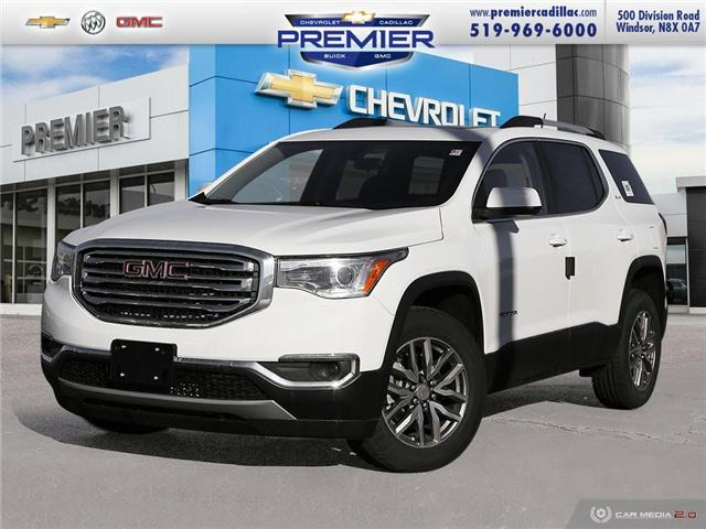 2019 GMC Acadia SLE-2 (Stk: 191466) in Windsor - Image 1 of 27