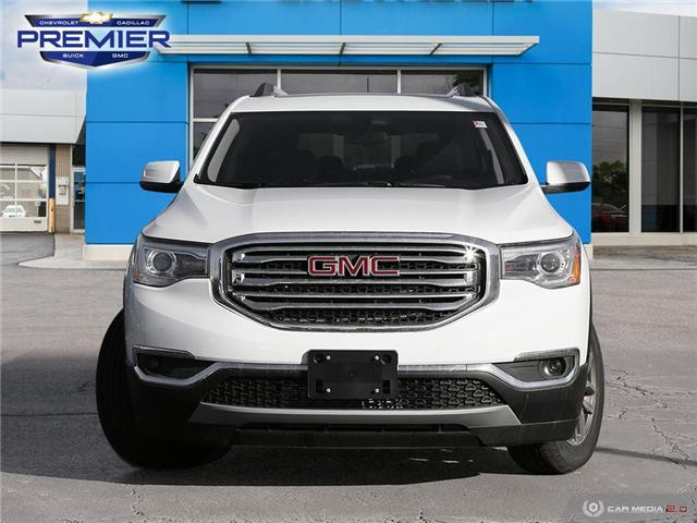 2019 GMC Acadia SLE-2 (Stk: 191466) in Windsor - Image 2 of 27