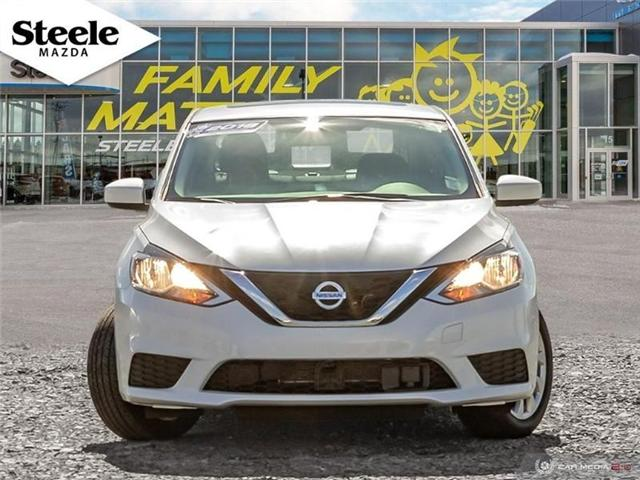 2018 Nissan Sentra 1.8 S (Stk: M2733) in Dartmouth - Image 2 of 28