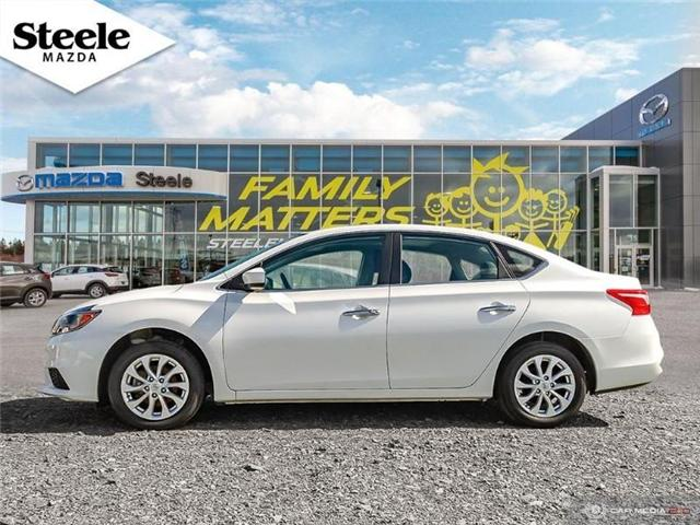 2018 Nissan Sentra 1.8 S (Stk: M2733) in Dartmouth - Image 3 of 28