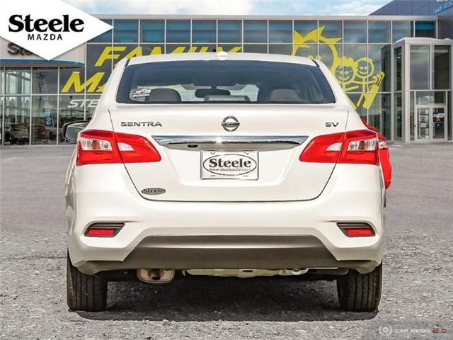 2018 Nissan Sentra 1.8 S (Stk: M2733) in Dartmouth - Image 5 of 28