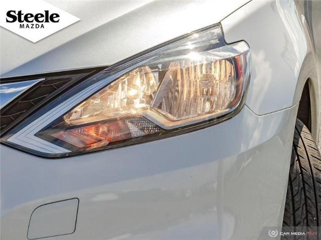 2018 Nissan Sentra 1.8 S (Stk: M2733) in Dartmouth - Image 10 of 28