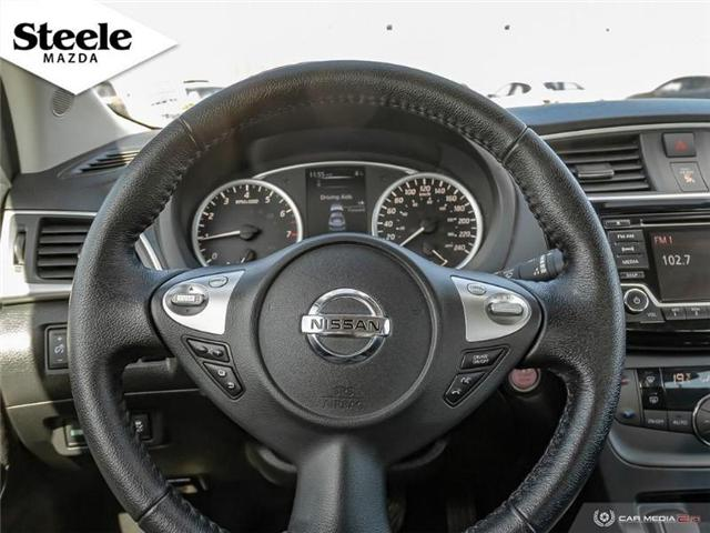 2018 Nissan Sentra 1.8 S (Stk: M2733) in Dartmouth - Image 14 of 28