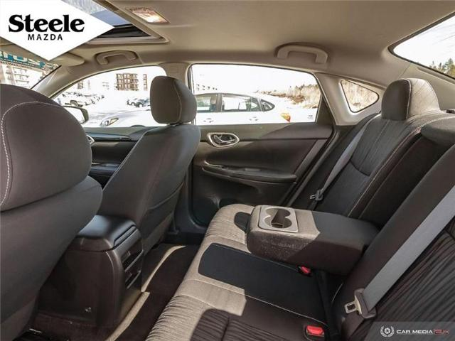 2018 Nissan Sentra 1.8 S (Stk: M2733) in Dartmouth - Image 24 of 28