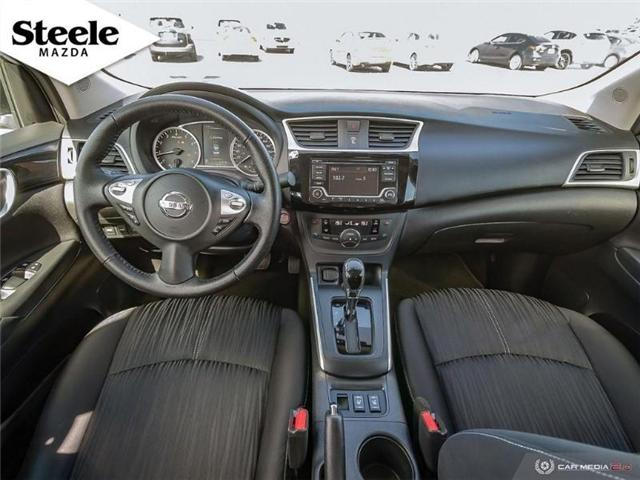 2018 Nissan Sentra 1.8 S (Stk: M2733) in Dartmouth - Image 26 of 28