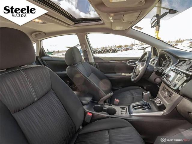 2018 Nissan Sentra 1.8 S (Stk: M2733) in Dartmouth - Image 28 of 28