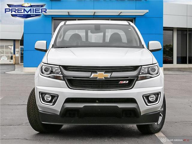 2019 Chevrolet Colorado Z71 (Stk: 191414) in Windsor - Image 2 of 27