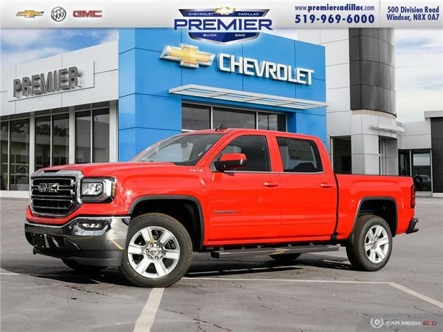 2018 GMC Sierra 1500 SLE (Stk: 188126) in Windsor - Image 1 of 29