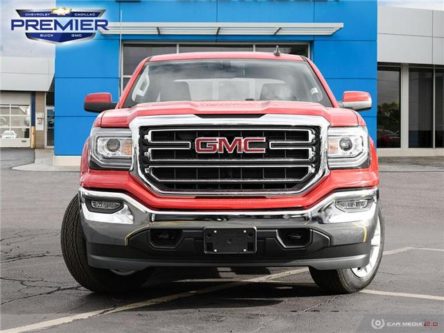 2018 GMC Sierra 1500 SLE (Stk: 188126) in Windsor - Image 2 of 29