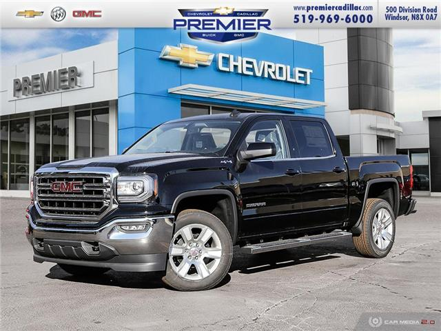 2018 GMC Sierra 1500 SLE (Stk: 188118) in Windsor - Image 1 of 27
