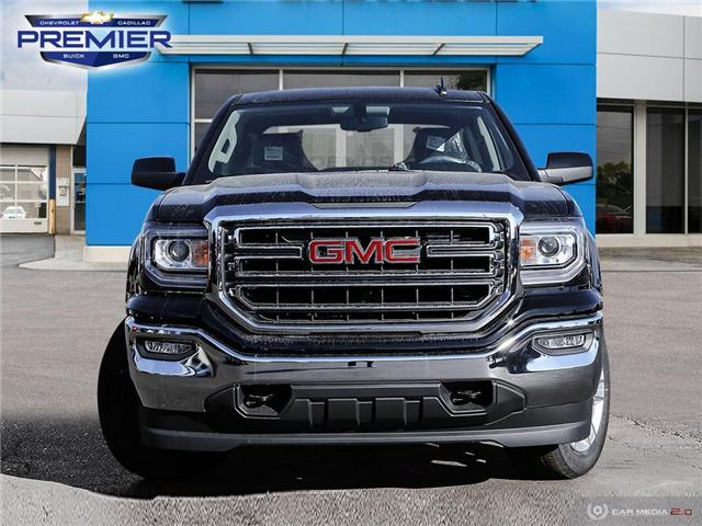 2018 GMC Sierra 1500 SLE (Stk: 188118) in Windsor - Image 2 of 27