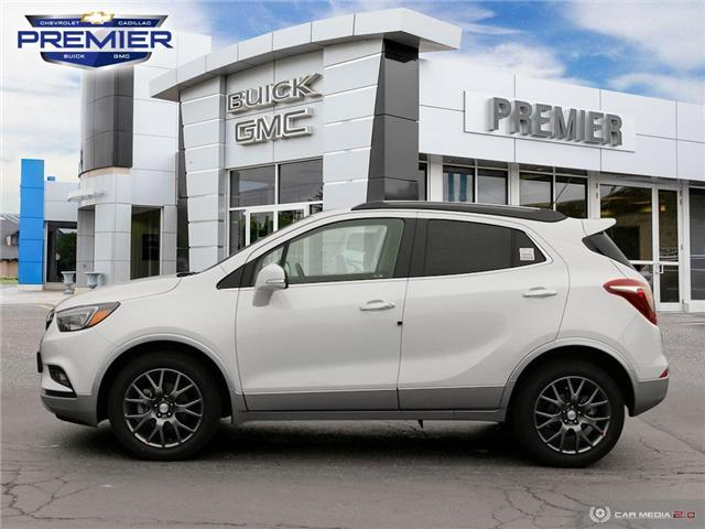 2019 Buick Encore Sport Touring (Stk: 191344) in Windsor - Image 3 of 27