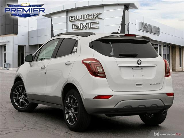 2019 Buick Encore Sport Touring (Stk: 191344) in Windsor - Image 4 of 27