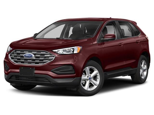 2019 Ford Edge SEL (Stk: 19-6700) in Kanata - Image 1 of 9