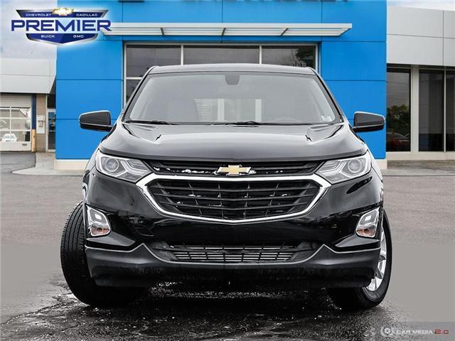 2018 Chevrolet Equinox 1LT (Stk: P19036) in Windsor - Image 2 of 29