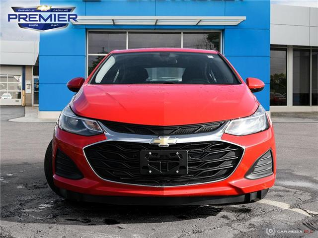 2019 Chevrolet Cruze LT (Stk: 191516) in Windsor - Image 2 of 29